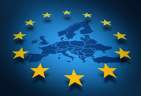 IV Edycja Międzyszkolnego Konkursu Wiedzy o Unii Europejskiej