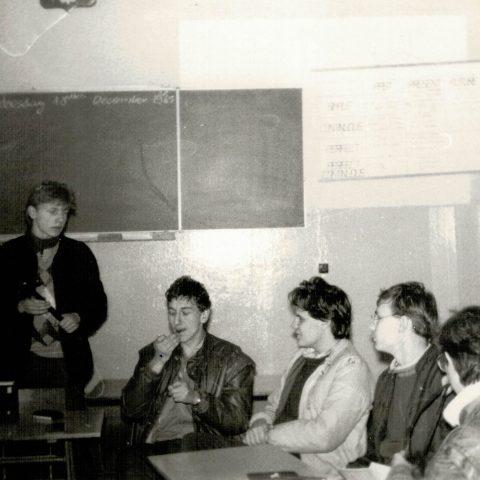 gwiazdka klasowa 1985r. klasa IVc_4