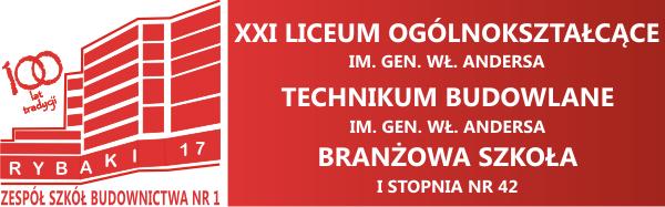 Zespół Szkół Budownictwa Nr 1 w Poznaniu
